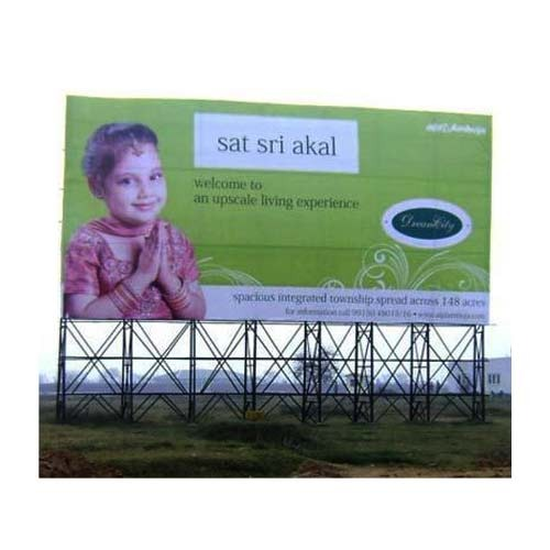 Hoardings, Highway billboards, Ad Agency, Media buying agency, media planning