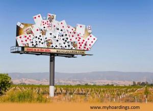 Billboard Ads India
