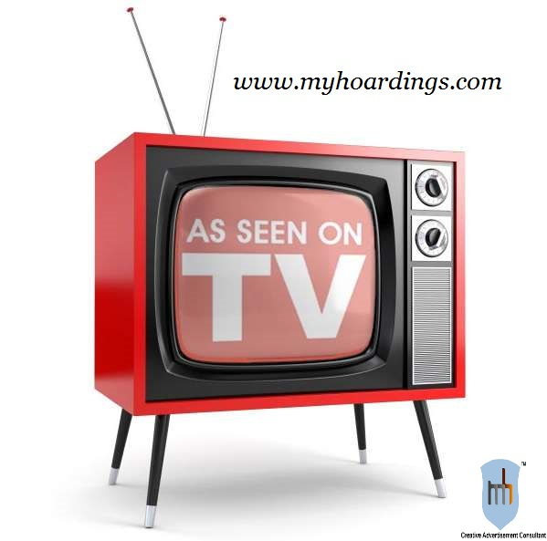 TV Advertising, Television Advertising India,TV Ads