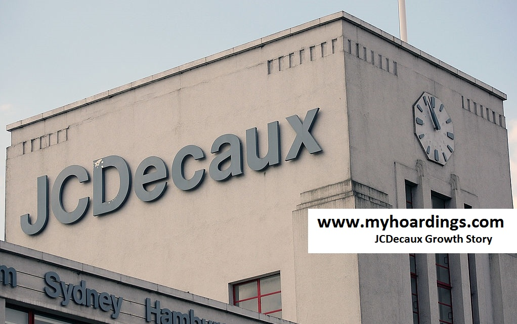 JcDecaux growth story, How OOH ads were started by JcDecaux, JcDecaux as a brand, Who owns media giant JcDecaux? JcDecaux Story, Street Bench Ads, Outdoor Marketing by JcDecaux, JcDecaux Airport advertising