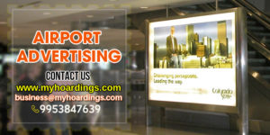 Airport advertising services, LED screens, Airport Trolley Ads, Airport Billboards, Airport Advertising India, Airport Advertising agencies in India.