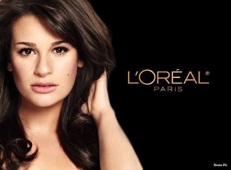 L'Oreal Paris,Media advertising,Marketing Branding Options,Outdoor Advertising, OOH Ad agencies,L'Oreal international,Cannes Film Festival
