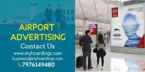 Mumbai airport branding