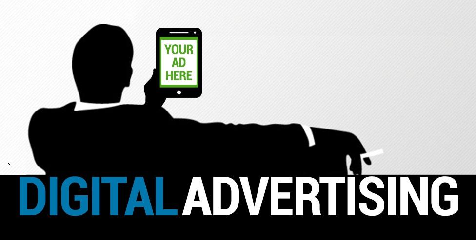 Digital advertising,Digital Media,Digital Marketing