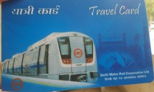 branding on Delhi Metro Smart Card Branding.DMRC Smart Card Advertising in Delhi. Target Delhi Metro commuters via Smart Card Branding