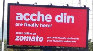 Outdoor branding in Mumbai,Chennai,Kolkata. Delhi Advertising agency India