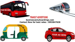 Transit Advertising,Cycle Ads,Railway Ads,Auto Rickshaw Advertising,Cab advertising