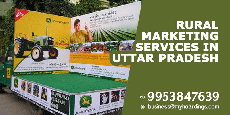 UP Rural Marketing,Rural Advertising,Advertising in Villages,Wall Painting,Mobile Van,BTL Advertising in uttar Pradesh