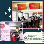 Foster Credible Brand Image through Airport Advertising in India!