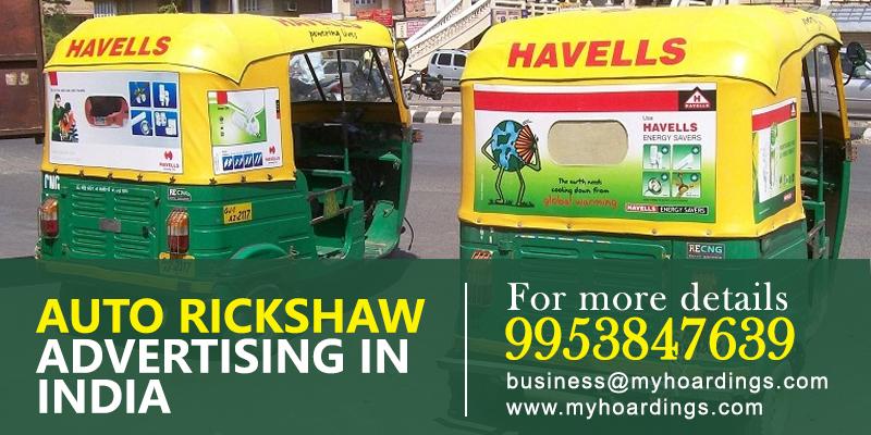 Auto Advertising,Auto Rickshaw Branding,Auto Ad Campaign Delhi