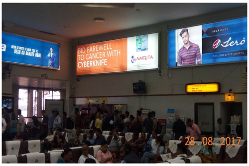 Contact MyHoardings for BEST Airport Ad services in Bhopal. Airport Advertising in Bhopal and Airport branding rates in rest of India.