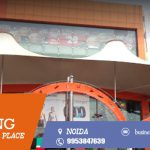 Mall Branding Options in Noida