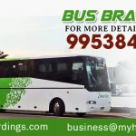 Bus Advertising in Guwahati