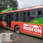 Shree Cement chooses DTC bus advertising for rapid promotions in Delhi