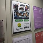 QuickRide partners with MyHoardings for Lift Branding in Bengaluru