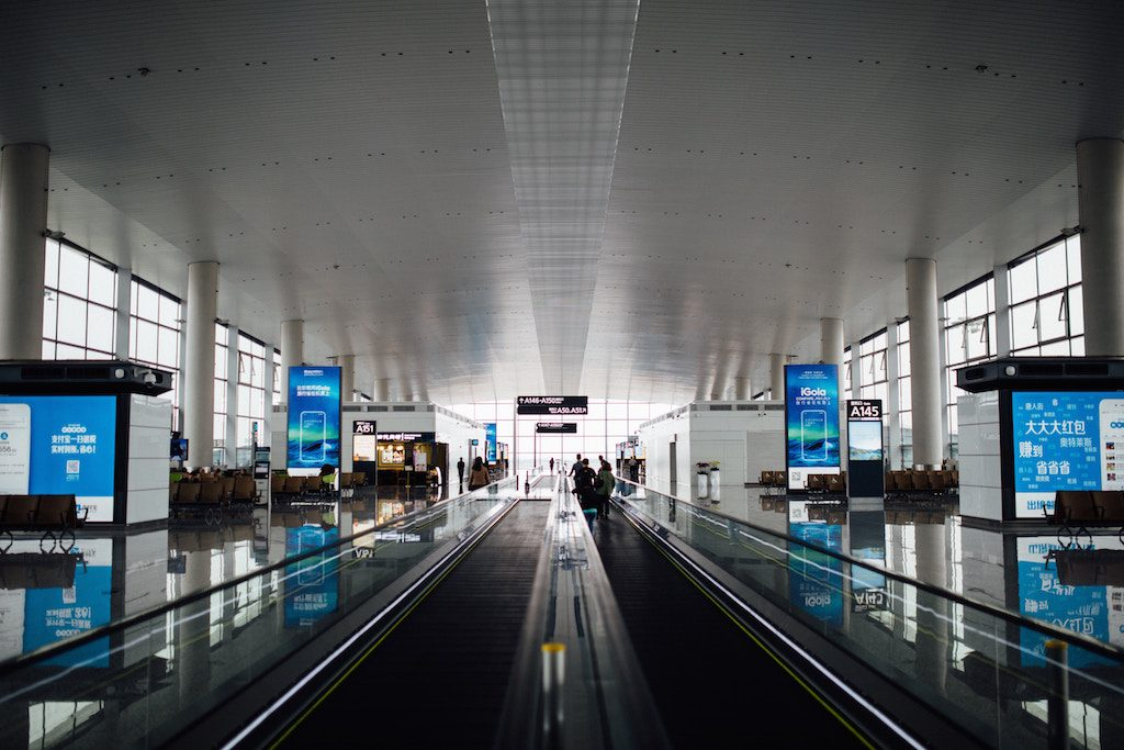 Delhi Airport will now have a new programmatic DOOH media infrastructure