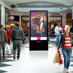 The Scope of Digital Out Of Home (DOOH) advertising: