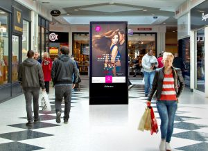 DOOH Advertising Benefits, Digital Out Of Home (DOOH) is continuously on rise in India. With increasingly penetration of technology in OOH advertising sector, DOOH is leading Ads.