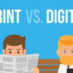 The Reset: Will Print Media Finally Succumb to the Digital Onslaught?