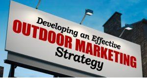 Tips to plan Outdoor Marketing Strategy. How to plan OOH Ad Campaigns? OOH Marketing in Indian metro cities like Delhi,Mumbai, Kolkata, Chennai and Pune.