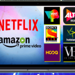 Are the OTT Platforms reshaping the future of the telcos?