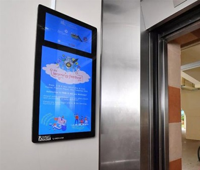 Digital Screen Advertising,DOOH Advertising, LED Advertising,Lift Advertising, Ad Agency,Branding Company