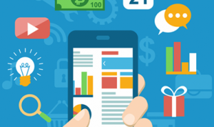 App Advertising in India | Advertising on Top rated applications, mobile application advertising