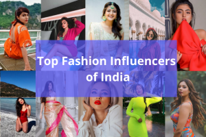 India's Top Influencers