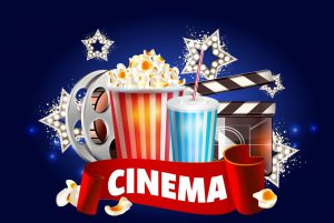 Cinema Ad Services, Cinema Branding, Cinema Media Buying, Cinema Media Planning, DOOH Ads India