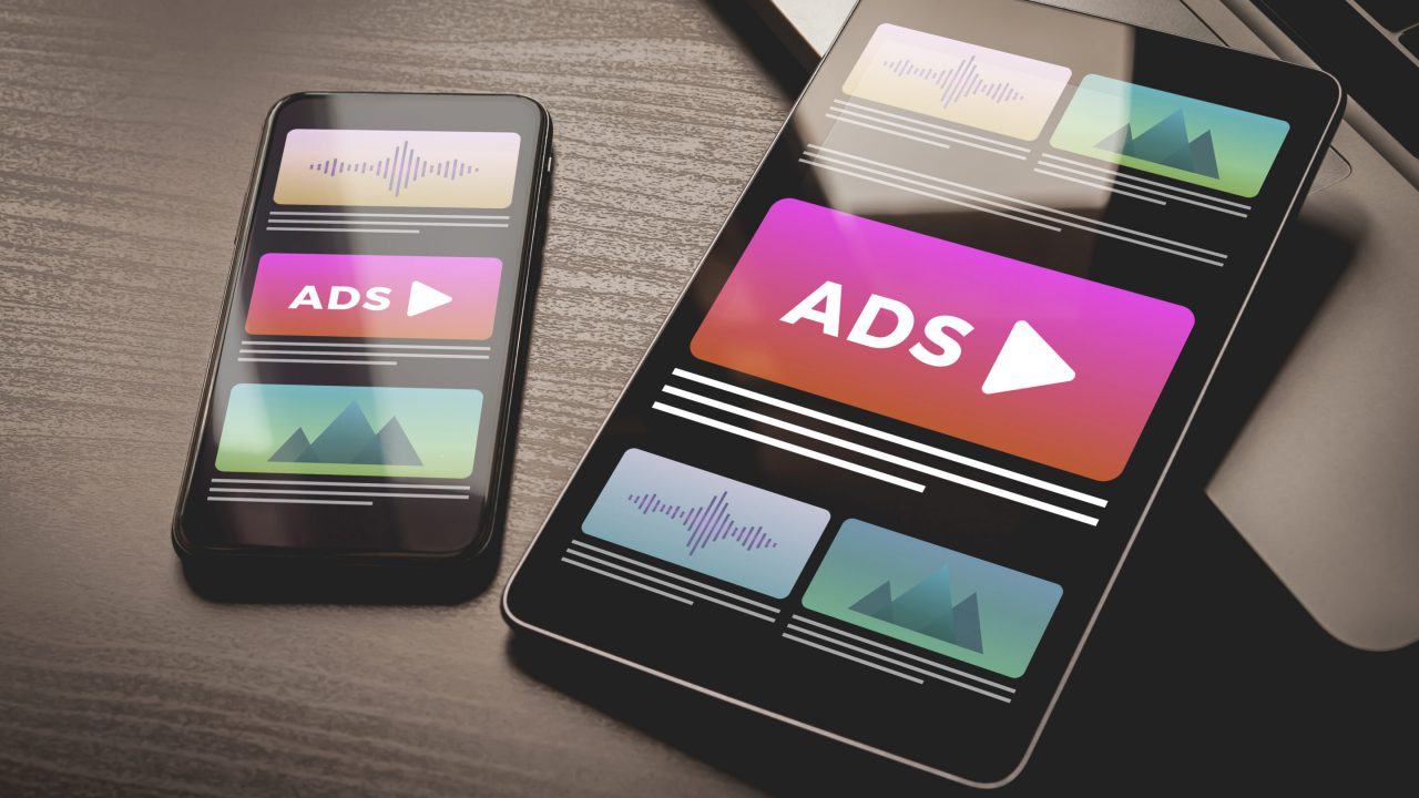 How does in-app advertising work? What is it?