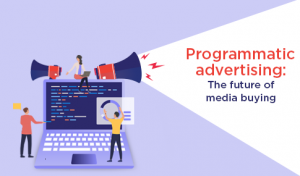 Programmatic Media Buying , Digital Programmatic advertising, What is Programmatic , How to buy digital ad media Programmatically?