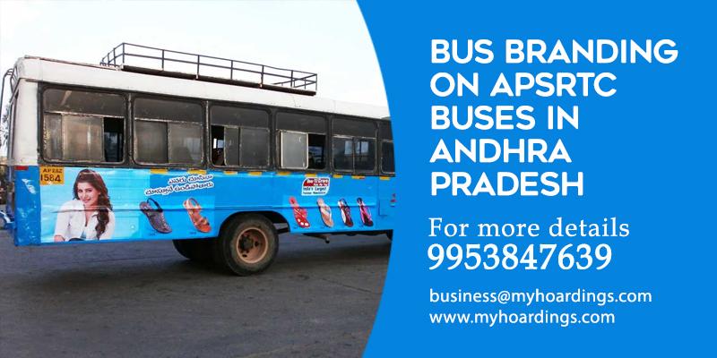 Andhra Pradesh Bus Branding Agency ,APSRTC Bus Ads in AP Buses,Bus branding company in AP,Andhra Pradesh Bus Advertising Agency