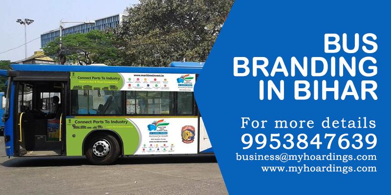 Bihar Bus Branding Agency ,Bihar Bus Ads,Bihar Roadways Bus Branding,Bus branding company in Bihar,Advertising Agency for Bihar Buses