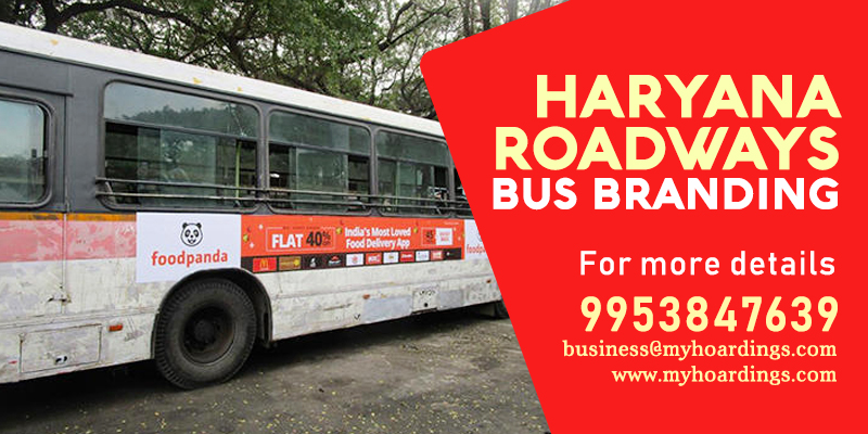 Haryana Roadways Bus Branding,Haryana Bus Branding Agency ,Haryana Bus Ads,Bus branding company in Haryana,Advertising Agency for Haryana Buses