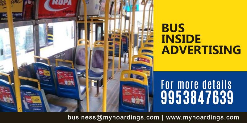 Bus advertising in India,Roadways bus branding Branding,Bus branding in India