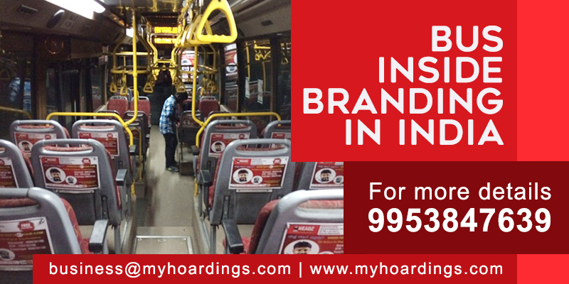 BEST rates for bus branding with KSRTC buses, DTC bus branding, UPSRTC bus advertising, Haryana Roadways bus Ads and BMTC Volvo buses
