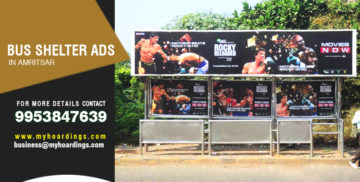 Bus Shelter Branding in Amritsar,Bus Shelter Advertising Agencies in Amritsar, Bus Stop and Bus Shelter Ad Services,Display Ads on Bus Stops in Amritsar