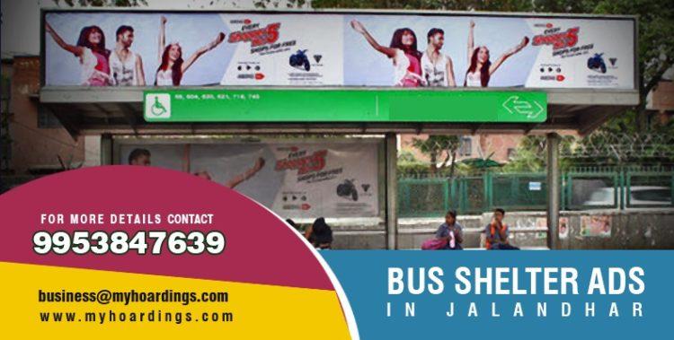 Bus Shelter Branding in Jalandhar,Bus Shelter Advertising Agencies in Jalandhar, Bus Stop and Bus Shelter Ad Services,Display Ads on Bus Stops in Jalandhar