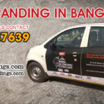 Car branding in Bangalore,UBER cab advertising in Bangalore,Bangalore Vehicle Branding