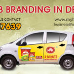 Ola Cab Branding in Delhi,Ola Taxi Ads in Delhi,Delhi Ola car advertising,Vehicle Branding in Delhi,Vinyl Wraps on Cars