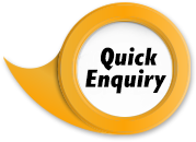 Advertising Agency enquiry button