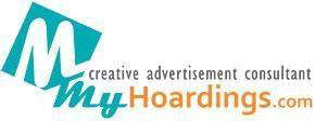 MyHoardings logo